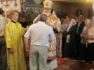 Столітній ювілей Свято-Вознесенського храму в с.Санники