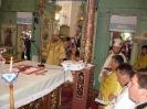Свято-Покровська парафія селища Бориня відсвяткувала 100 років від дня заснування церкви