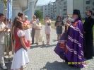 м.Самбір 7.07.2013 всіх святих землі Української