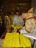 Архієрейське Богослужіння у 25-ту неділю по Пятдесятниці