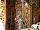 Архієрейське Богослужіння у 9 неділю