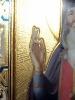 Замироточила ікона Преподобного Амфілохія