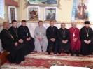 Збори кліриків Мостиського благочиння