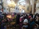 Громада селища Підбуж відсвяткувала 185-річчя від дня заснування храму