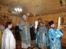 Архієрейське Богослужіння на свято Стрітеня