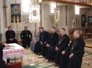 Відбулися збори духовенства Миколаївського благочиння
