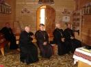 Відбулись збори духовенства Сколівського благочиння