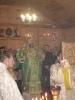 Архієрейське богослужіння у вербну неділю