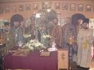 Архієрейське богослужіння у велику середу