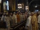 Святійшій Патріарх ФІЛАРЕТ святкує своє 84 річчя