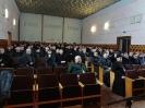 Відбулись збори духовенства ДрогобицькоСамбірської єпархії