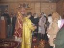 Єпископ Михаїл очолив Пасхальні богослужіння_12