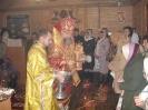 Єпископ Михаїл очолив Пасхальні богослужіння_13