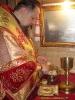 Єпископ Михаїл очолив Пасхальні богослужіння