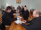 Відбулись збори благочинних ДрогобицькоСамбірської єпархії
