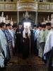 Святійший Патріарх Філарет відвідав Самбірське і Старо-Самбірське благочиння