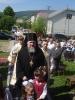 Єпископ Михаїл освятив храм у м.Бориславі