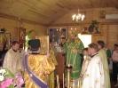Архієрейське Богослужіння у день Святої Тройці