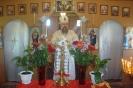 Архієрейське Богослужіння в день Преображення Господнього