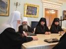 Відбулось засідання  Священного Синоду УПЦ Київського Патріархату