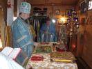 Архієрейське Богослужіння на свято Введення в храм Пресвятої Богородиці