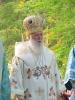 Патріарше Богослужіння в день свята Покладення Чесного Пояса Пресвятої Богородиці