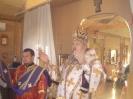 Архієрейське Богослужіння на свято Воздвиження Чесного і Животворчого Хреста Господнього