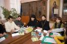 Відбувся семінар «Координація роботи молоді в єпархіях УПЦ Київського Патріархату»