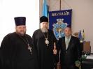 Зустрічі керуючого єпархією з керівництвом Миколаївського району та мером м. Миколаєва