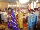 Відбувся архіпастирський візит єпископа Дрогобицького і Самбірського Михаїла до міста Новояворівськ