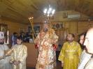 Архієрейське Богослужіння на свято Собору Архистратига Божого Михаїла та всіх небесних сил безтілестних